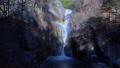 【山梨県】虹のかかった昇仙峡・仙娥滝 74005484