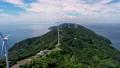 風力發電設施(風力發電)薩達開普半島 74057850