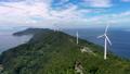 風力發電設施(風力發電)薩達開普半島 74057851