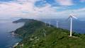 風力發電設施(風力發電)薩達開普半島 74057852