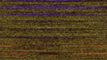 Modern error data blinking futuristic noisy background. Transitions for creative use. 74134301