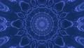 3D mandala forming dynamic tunnel 74225418