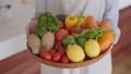 蔬菜堆 74249135