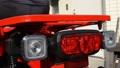 Bike tail light on 74342789
