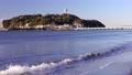 《Kanagawa Prefecture》 Enoshima / Katasekaigan in the early morning 74422045