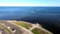 大豆角,從天空可以俯瞰的最北端5 74615901