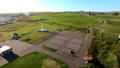 大豆角,從天空可以俯瞰的最北端7 74615903
