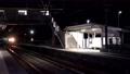 SL無限列車 鬼滅の刃、博多から熊本へ回送する夜の無限列車 74647996