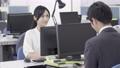 사무실에서 일하는 비즈니스맨들 74656254