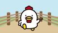 雞步行 74667298