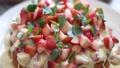 草莓蛋糕,磅蛋糕,白巧克力,水果蛋糕,糖果,草莓,甜食 74757816
