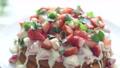 草莓蛋糕,磅蛋糕,白巧克力,水果蛋糕,糖果,草莓,甜食 74757831