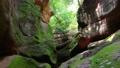中国のアンテロープキャニオン雨岔大峡谷 74820877