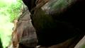 中国のアンテロープキャニオン雨岔大峡谷 74820890