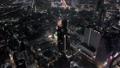 Aerial view of Bangkok at Night 75102865