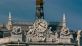Watch on Historic Bank of Spain building timelapse hyperlapse in Madrid, Spain 75116793