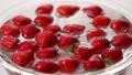 イチゴ 水 落ちる 75288915