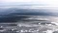 Heavy snowstorm on Lake Baikal, Russia 75435467