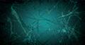 Green Biological Loop Background. 75437931