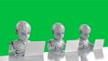 robot, robotic, laptop 75456876