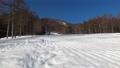スキー場 風景 75527560