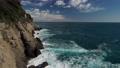 portofino rocks by the sea view panorama 75593724