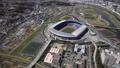 横浜国際総合競技場・スタジアム・2021撮影・空撮 75594385