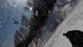 スキー 転倒シーン 75626172
