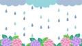 多雨的動漫視頻繡球 75687731