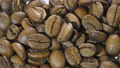 Roasted coffee beans 75729301