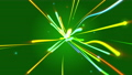 Light looming light green radial neon glitter digital 75740266