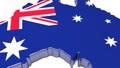 Travel in Australia. Australia navigational maps. GPS. 75804626