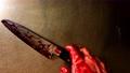 放滿鮮血的刀子・冷靜版 75824191