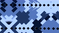Abstract, animated background with polygonal pattern 75840580