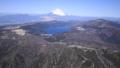 芦ノ湖全景と富士山・Aerial view・2021撮影 75851587