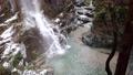 clear stream, winter, mountain stream 75873535