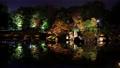 彥根城根源花園照亮 75913564