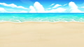 波浪 沙灘 夏天 75932106
