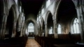 St. Giles Without Cripplegate Church located in the Barbican Estate in London 75960646
