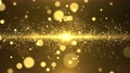 Golden Summer concept the motion of bokeh sunlight natural shadow overlay background, 76084771