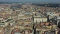 31 Aerial View Rome Italy Palazzo Chigi And Palazzo Montecitorio Parliament 76145765