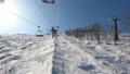 滑雪 積雪 下雪 76235458