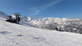 滑雪 積雪 下雪 76235459