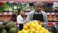 Grocery supermarket employee job in grocery department 76264320