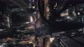 Aerial view of Bangkok at Night 76304407