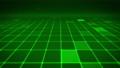 數字背景3D(綠色) 76309543