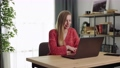 Laptop usage for video chat 76380514