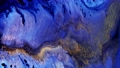 Fluid art. Macro Abstract color moving background close up 76404014