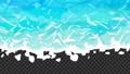 波浪 水邊 海岸 76418123