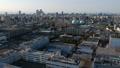 名古屋市都市風景的風景採取了與寄生蟲的空中 76495017